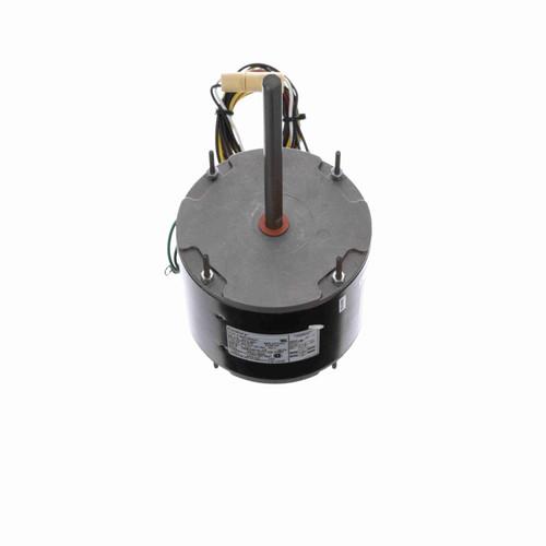Century FE1026 1/4 HP 1075 RPM 208-230 Volts Condenser Fan Motor