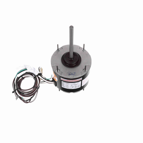 Century FSE1026SF 1/4 HP 1075 RPM 208-230 Volts Condenser Fan Motor