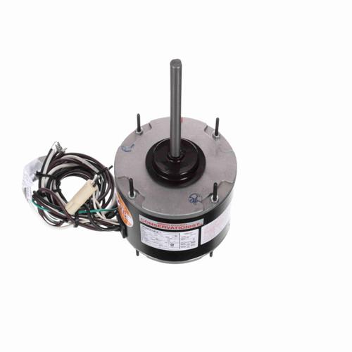 Century FE1026SF 1/4 HP 1075 RPM 208-230 Volts Condenser Fan Motor