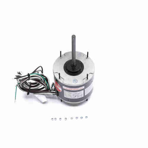 Century FE1028SF 1/4 HP 825 RPM 208-230 Volts Condenser Fan Motor