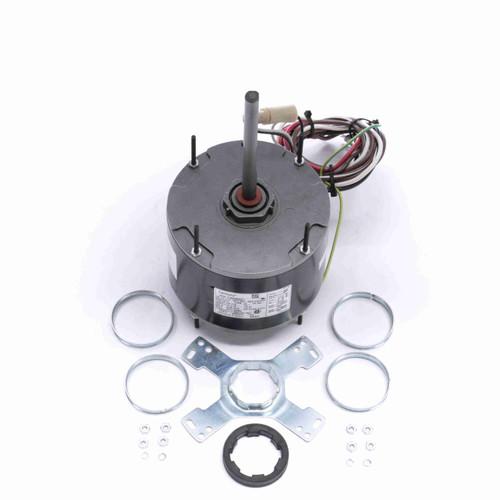 Century 554A 1/6 HP 1075 RPM 208-230 Volts Condenser Fan Motor