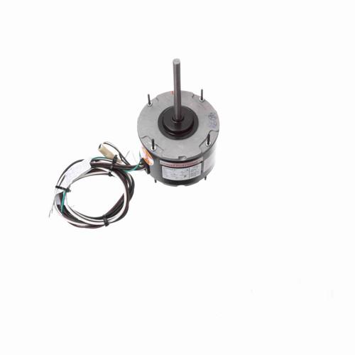 Century FSE1016SF 1/6 HP 1075 RPM 208-230 Volts Condenser Fan Motor