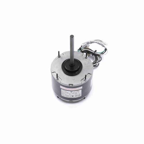 Century FSE1016SV1 1/6 HP 1075 RPM 208-230 Volts Condenser Fan Motor