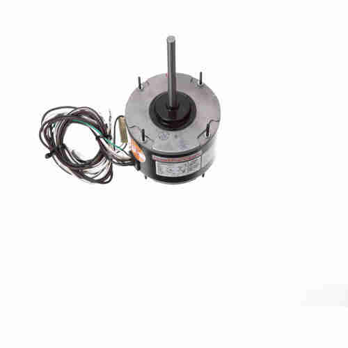 Century FE1016SF 1/6 HP 1075 RPM 208-230 Volts Condenser Fan Motor