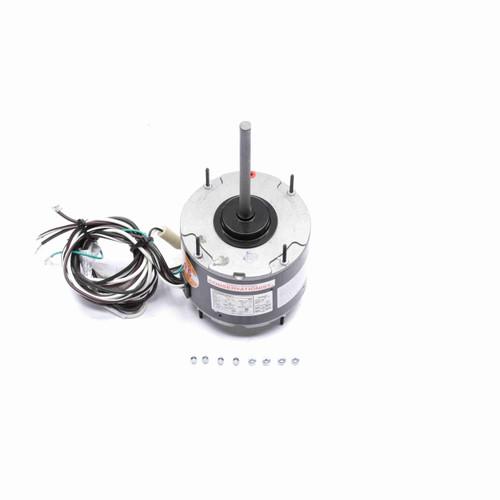 Century FSE1018SF 1/6 HP 825 RPM 208-230 Volts Condenser Fan Motor