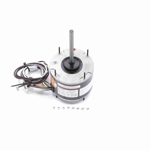 Century FE1018SF 1/6 HP 825 RPM 208-230 Volts Condenser Fan Motor