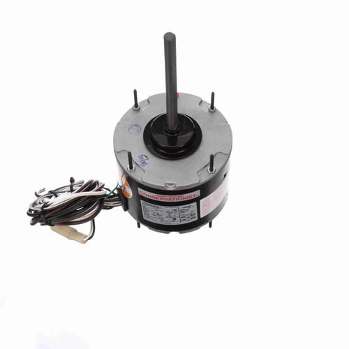 Century FSE1008SF 1/8 HP 825 RPM 208-230 Volts Condenser Fan Motor