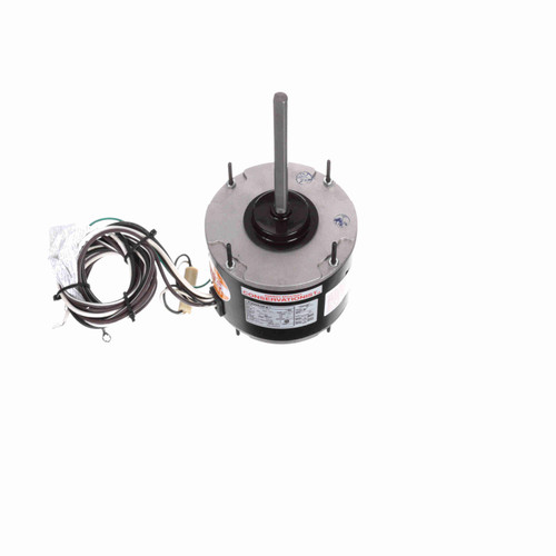 Century FE1008SF 1/8 HP 825 RPM 208-230 Volts Condenser Fan Motor