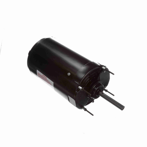 Century FY3106 1 HP 1140 RPM 200-230/460 Volts Condenser Fan Motor