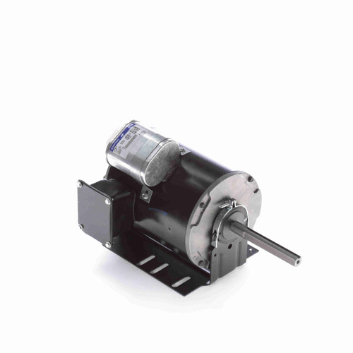 Century FB1076 3/4 HP 1075 RPM 208-230/460 Volts Condenser Fan Motor