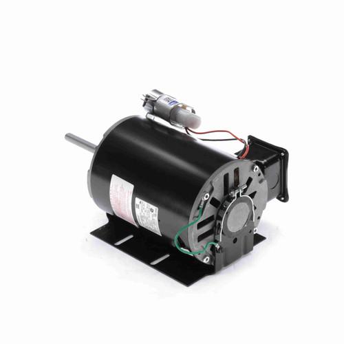 Century FB1056 1/2 HP 1075 RPM 208-230/460 Volts Condenser Fan Motor