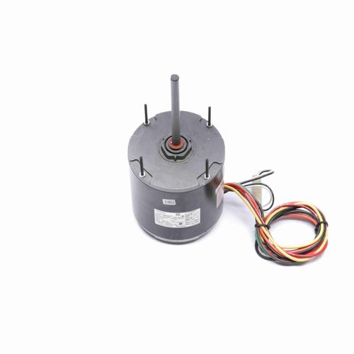 Century FH1076 3/4 HP 1075 RPM 460 Volts Condenser Fan Motor