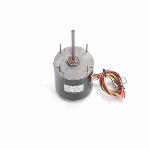 Century FH1056 1/2 HP 1075 RPM 460 Volts Condenser Fan Motor
