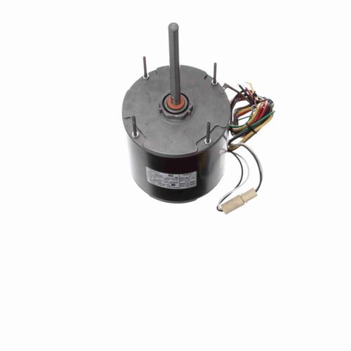 Century FH1054 1/2 HP 1625 RPM 460 Volts Condenser Fan Motor