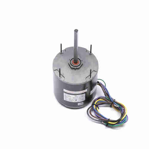 Century FH1038 1/3 HP 825 RPM 460 Volts Condenser Fan Motor