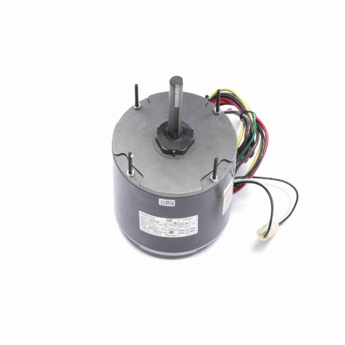 Century F1076A 3/4 HP 1075 RPM 208-230 Volts Condenser Fan Motor