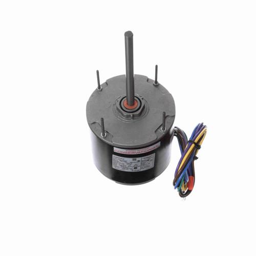 Century F1038 1/3 HP 825 RPM 208-230 Volts Condenser Fan Motor
