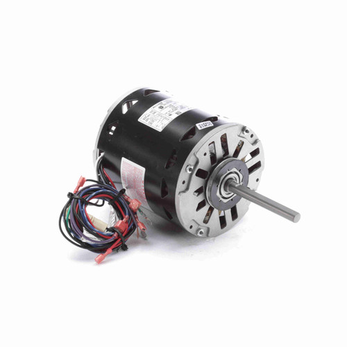 Century BDH1106 1 HP 1100 RPM 460 Volts Direct Drive Blower Motor