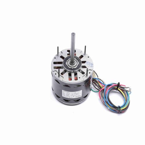 Century BD1106 1 HP 1075 RPM 208-230 Volts Direct Drive Blower Motor