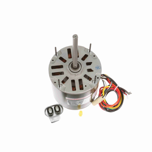 Century BDH1076 3/4 HP 1075 RPM 460 Volts Direct Drive Blower Motor