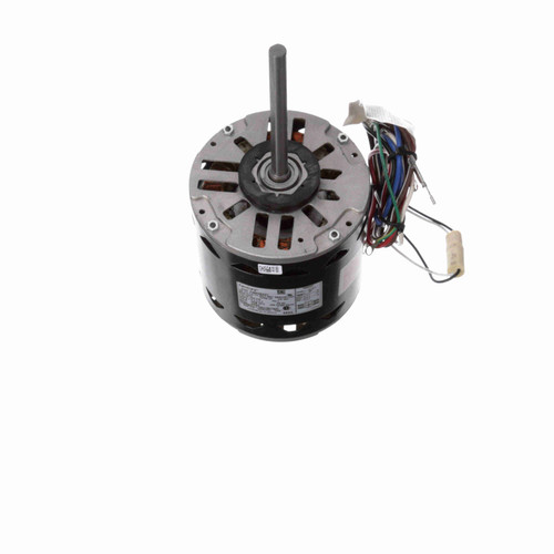 Century 483A 3/4 HP 1625 RPM 208-230 Volts Direct Drive Blower Motor
