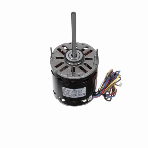 Century FD1074 3/4 HP 1625 RPM 208-230 Volts Direct Drive Blower Motor