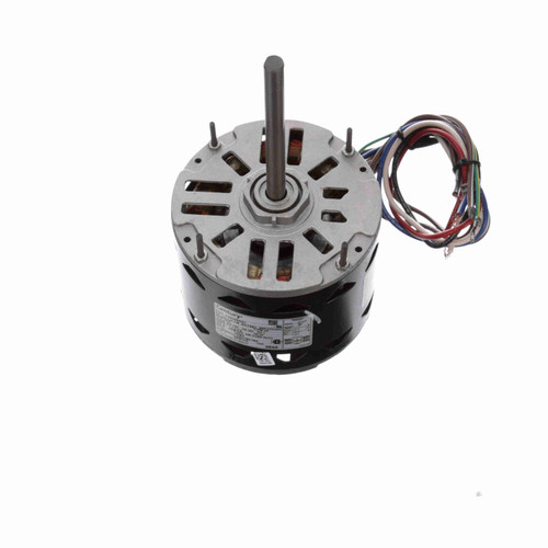 Century 454A 1/3 HP 1625 RPM 208-230 Volts Direct Drive Blower Motor