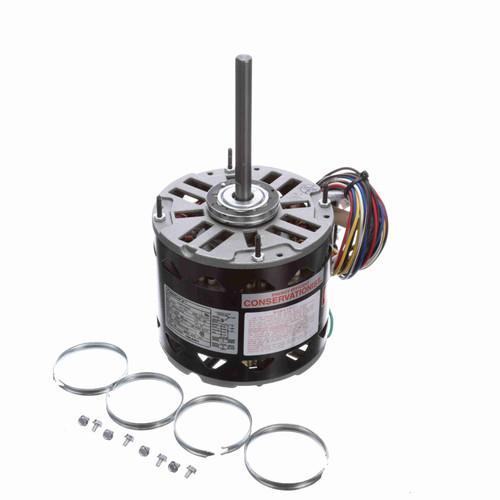 Century FD1034 1/3 HP 1625 RPM 208-230 Volts Direct Drive Blower Motor