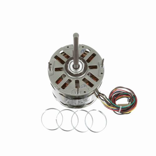 Century FD1036 1/3 HP 1075 RPM 208-230 Volts Direct Drive Blower Motor