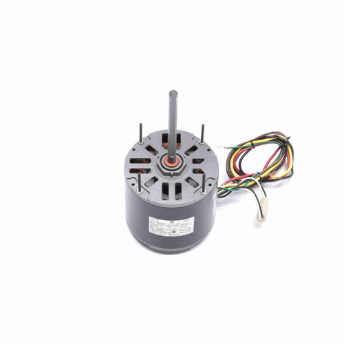 Century BDH1024 1/4 HP 1625 RPM 460 Volts Direct Drive Blower Motor