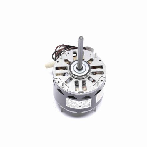 Century 443B 1/4 HP 1075 RPM 208-230 Volts Direct Drive Blower Motor