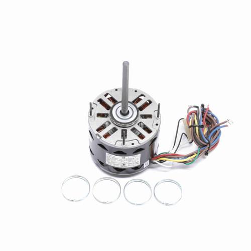 Century FD1024 1/4 HP 1625 RPM 208-230 Volts Direct Drive Blower Motor