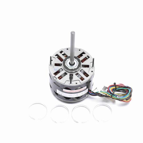 Century FD1026 1/4 HP 1075 RPM 208-230 Volts Direct Drive Blower Motor