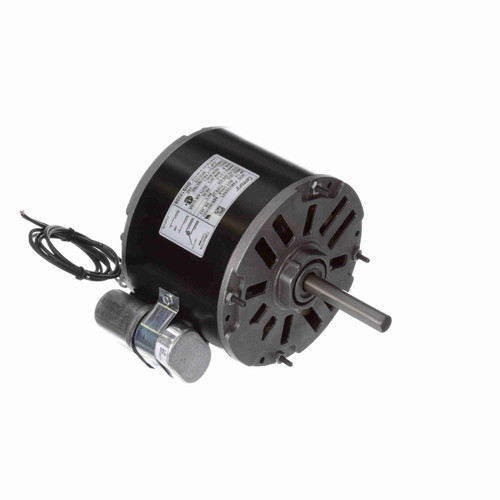 Century OHS10206 1/5 HP 1075 RPM 208-230 Volts Direct Drive Blower Motor
