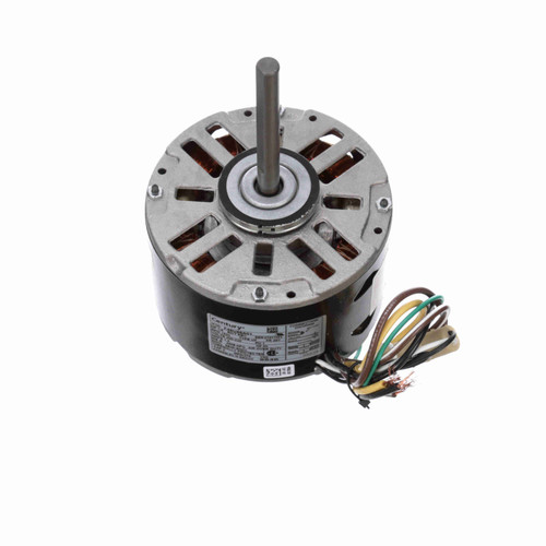 Century 9645 1/6 HP 1625 RPM 208-230 Volts Direct Drive Blower Motor