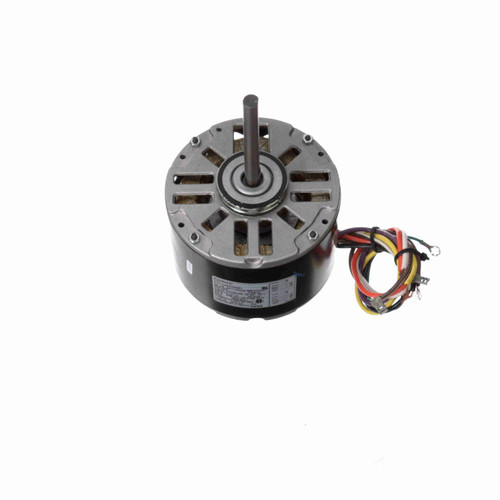 Century 9699 1/6 HP 1550 RPM 115/208-230 Volts Direct Drive Blower Motor