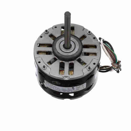 Century 9705 1/8 HP 1550 RPM 208-230 Volts Direct Drive Blower Motor