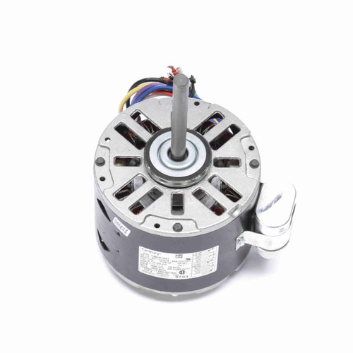 Century 9704 1/8 HP 1550 RPM 115/208-230 Volts Direct Drive Blower Motor