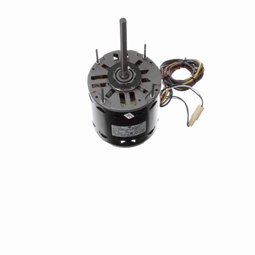 Century BDL1106 1 HP 1075 RPM 115 Volts Direct Drive Blower Motor