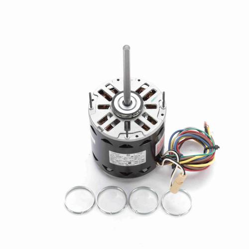 Century FDL1074 3/4 HP 1625 RPM 115 Volts Direct Drive Blower Motor