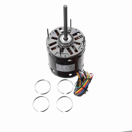Century FDL1076 3/4 HP 1075 RPM 115 Volts Direct Drive Blower Motor