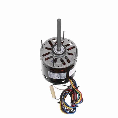 Century FDL1054 1/2 HP 1625 RPM 115 Volts Direct Drive Blower Motor