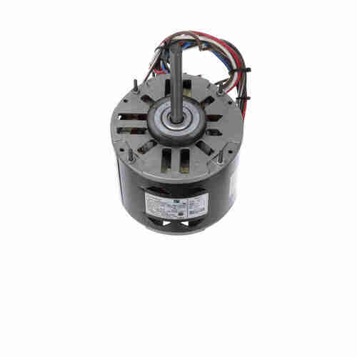 Century 148A 1/3 HP 1075 RPM 115 Volts Direct Drive Blower Motor