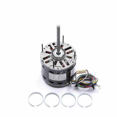 Century FDL1036 1/3 HP 1075 RPM 115 Volts Direct Drive Blower Motor