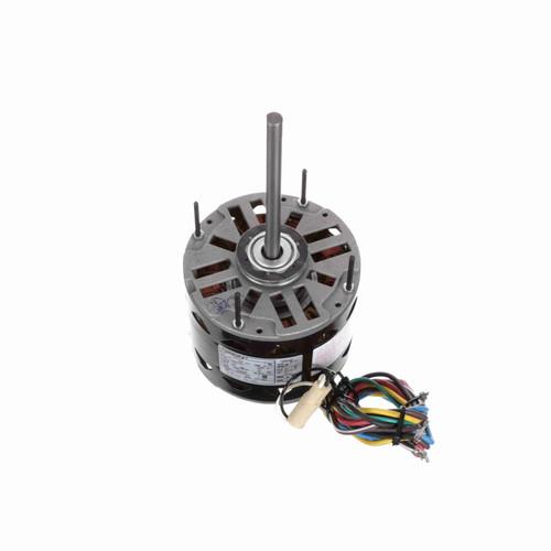 Century FDL1024 1/4 HP 1625 RPM 115 Volts Direct Drive Blower Motor