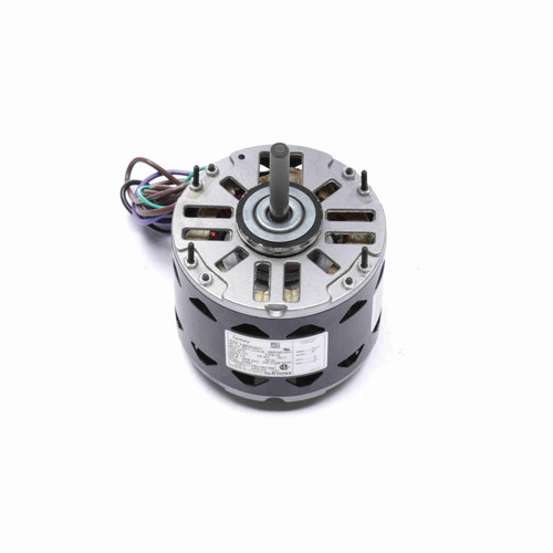 Century DLR1026S 1/4 HP 1075 RPM 115 Volts Direct Drive Blower Motor