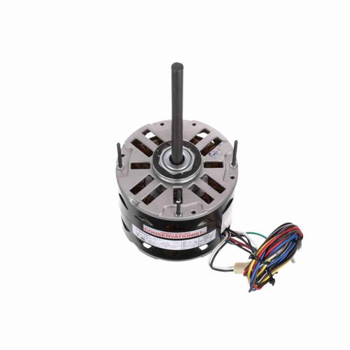 Century FDL1026 1/4 HP 1075 RPM 115 Volts Direct Drive Blower Motor