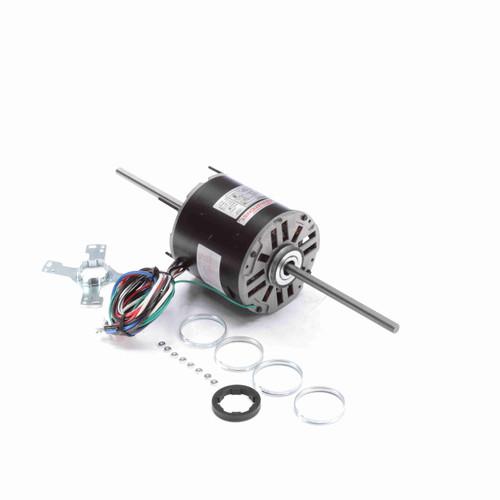 Century RA1076 3/4 HP 1075 RPM 208-230 Volts Direct Drive Blower Motor