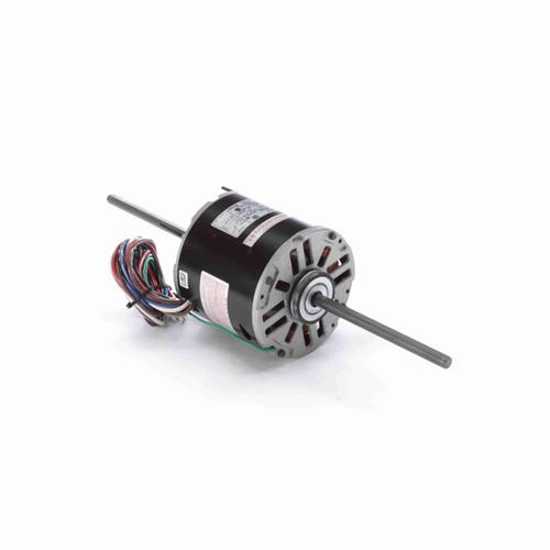 Century RA1054 1/2 HP 1625 RPM 208-230 Volts Direct Drive Blower Motor