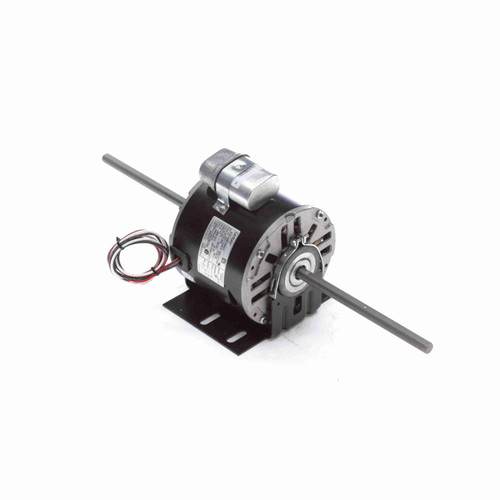 Century DSB1056H 1/2 HP 1075 RPM 230 Volts Direct Drive Blower Motor